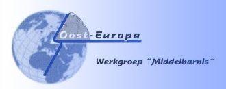 Stichting Oost Europa Werkgroep, Middelharnis, Olanda